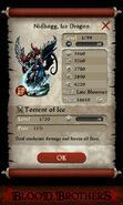 Nidhogg Ice Dragon (base stats)