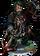 Ahab, the Colossal Anchor Figure