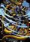 Agathos, Wyrm of the Harvest II Figure