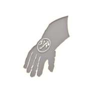 Hand Placeholder
