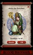 Aleine the Revelator Pact Reveal