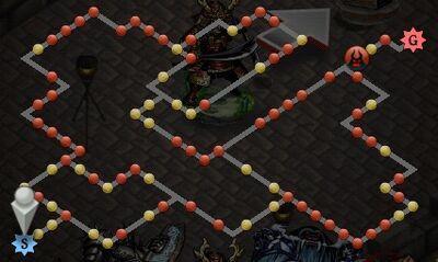 Ancient Cloister3
