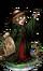 Esmerelda, Tactician II Figure