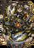 Gunhild, Brass Pincers II Figure