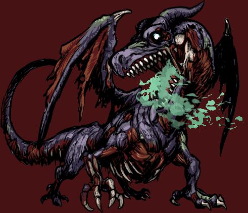 File:Zombie Dragon Boss Figure.png