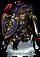 Camael, Angel of Destruction II Figure