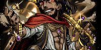 Sinbad the Adventurer II