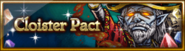Cloister Pact Banner March 2014