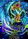 Bennu, the Sun Bird Figure