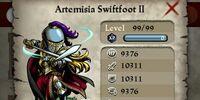 Artemisia Swiftfoot II