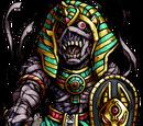 Narmer, Tomb Lord II