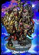 Sir Gawain, Sun Knight II Figure