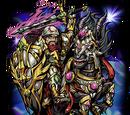Sir Gawain, Sun Knight II