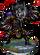 Neuri, Howling Wolfman II Figure
