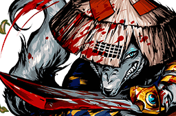 File:Izuna, the Beguiling Fox II Face.png