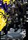 Odin Stormgod Figure