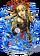 Rusalka, Spirit of Water II Figure