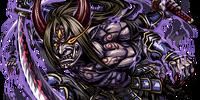 Oniroku the Slayer/Raid Boss