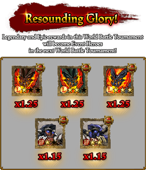 WBT 17 Resounding Glory