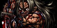 Oniroku the Unhinged