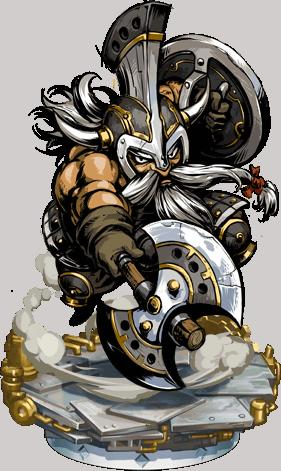 File:Dwarven Axeman + Figure.png