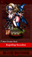 Beguiling Succubus Collection