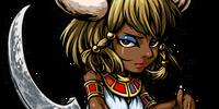 Hathor the Doting II