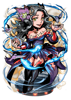 Persephone, Spring Goddess II Figure