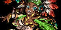 Hina, Flame Conjurer II
