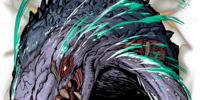Rotting Cetus