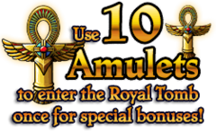 Tomb of Plenty Pact Get Bonus