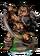 Enkidu the Brutal Figure