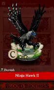 Ninja Hawk II (collection)