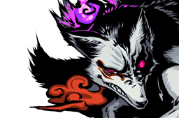 File:Nine-tailed Fox II Face.png
