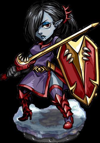 File:Elven Mercenary (alternate) Figure.png