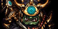 Evil Eye II