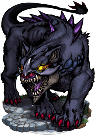 File:Skoll, Dark Wolf Figure.png