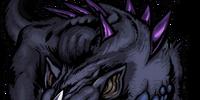 Skoll, Dark Wolf II