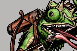File:Lizardman Hunter + Face.png