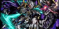The Lonesome Knight II/Raid Boss