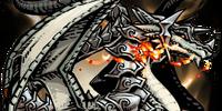 Zahhak, Dragon Marshal II