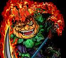 Pumpkin Raider