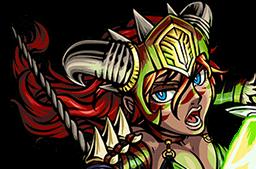 File:Belisama, Flame Goddess Face.png