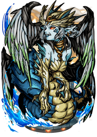 File:Tiamat, Mother of Dragons Figure.png