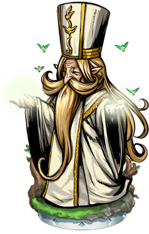 File:Elven Priest ++ Figure.png