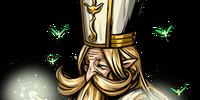 Elven Priest ++
