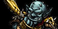 Gazzbar, Spearhunter II