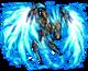 Thunderbird Boss Figure