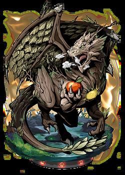 Guardian of the Grove Figure