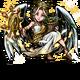 Tyche, Goddess of Luck Boss Figure